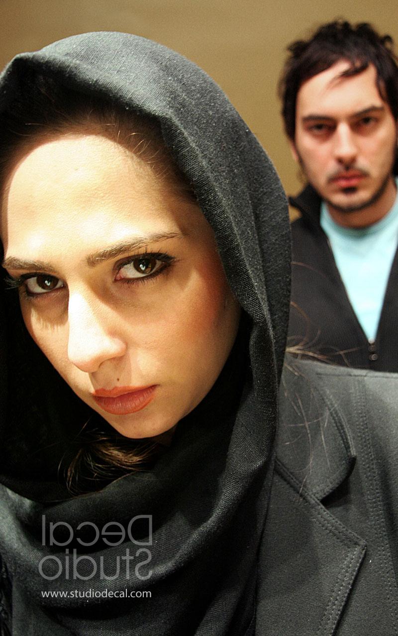 رعنا آزادی ور | نیما شاهرخشاهی