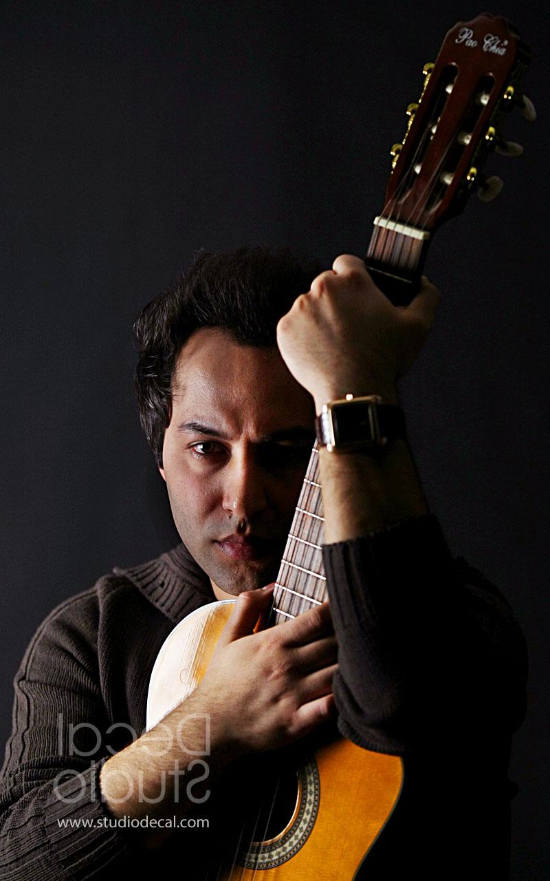 سهیل تهرانی